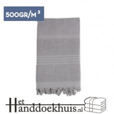 Hamam Handdoek 100 x 165cm 500gr/m2